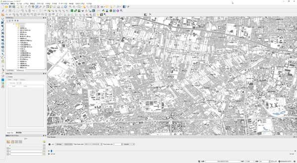 基盤地図情報や地球地図といった...